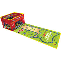 Foldable Storage Box - With Play Mat, , scaau_hi-res