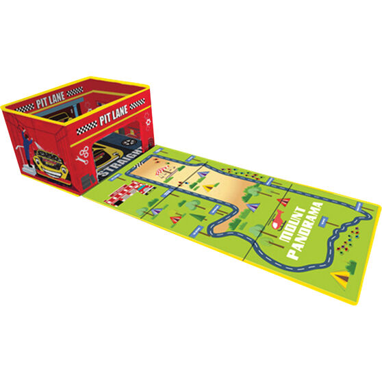 Foldable Storage Box With Play Mat, , scaau_hi-res