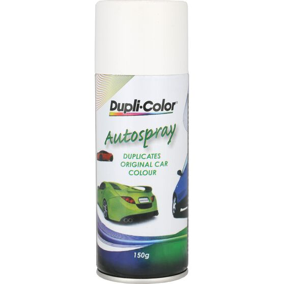 Dupli-Color Touch-Up Paint Alabaster White 150g DSH48, , scaau_hi-res