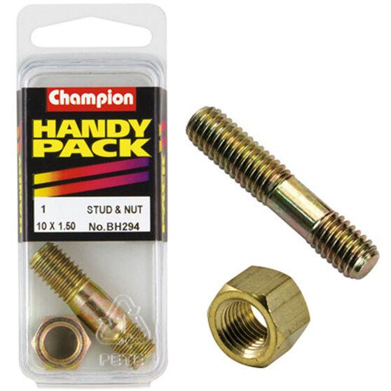 Champion Manifold Stud - BH294, , scaau_hi-res