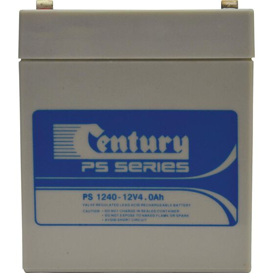 Century PS Series Battery PS1240, , scaau_hi-res