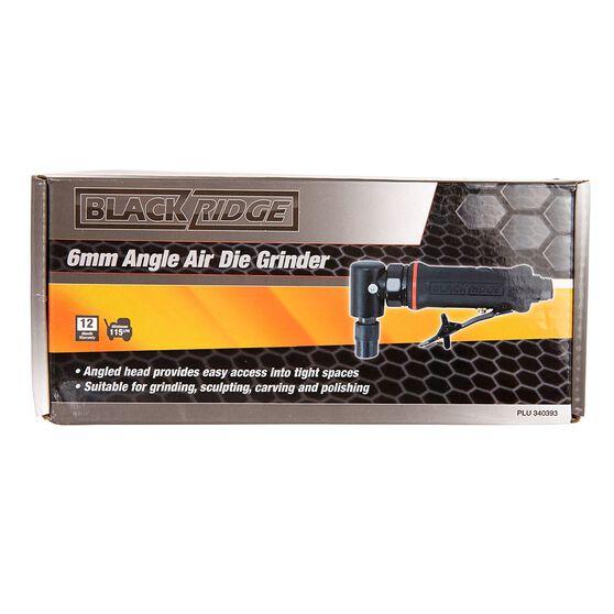 Blackridge Air Angle Die Grinder - 6mm, , scaau_hi-res