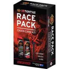 Penrite 10 Tenths Chain Care Pack Race, , scaau_hi-res