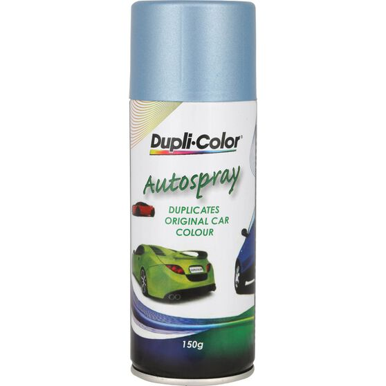 Dupli-Color Touch-Up Paint - Polaris Blue, 150g, DSF48, , scaau_hi-res