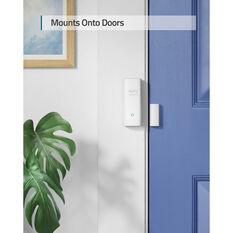 Eufy Wireless Door Entry Sensor Add On - T8900CD4, , scaau_hi-res