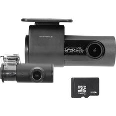 GATOR 1080P FHD FRONT AND REAR DUAL BARREL DASH CAM – GHDVR95W, , scaau_hi-res
