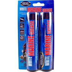 Herschell Marine Grease Cartridge Twin Pack 85g, , scaau_hi-res