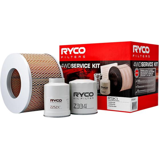 Ryco Filter Service Kit RSK1, , scaau_hi-res