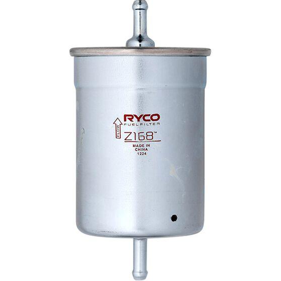 Ryco Fuel Filter - Z168, , scaau_hi-res