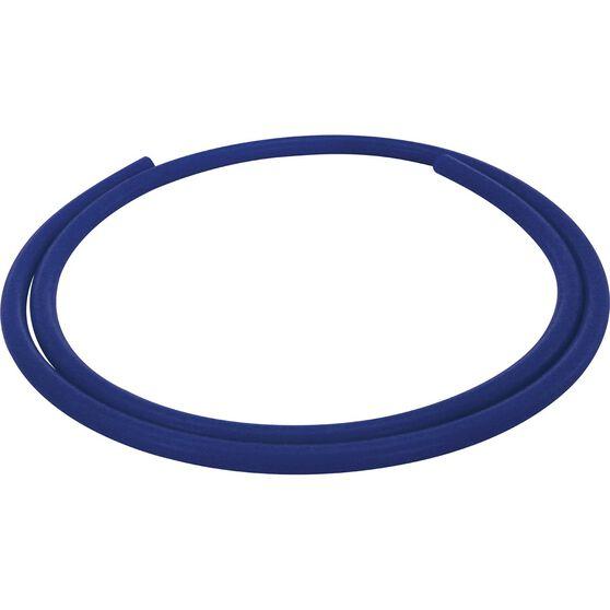 Saas Vacuum Hose - Blue, 3mm x 3m, , scaau_hi-res