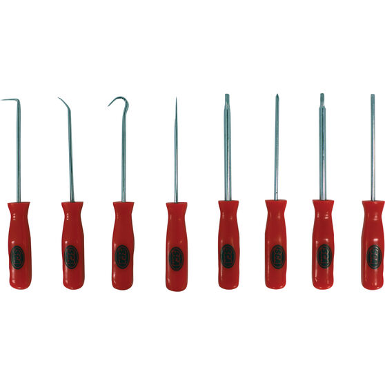 SCA Mini Pick Set - 8 Piece, , scaau_hi-res