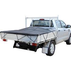 SCA Single Cab Load Cover - 2.0m X 2.5m, , scaau_hi-res