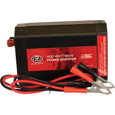 SCA MSW Power Inverter - 400W, , scaau_hi-res