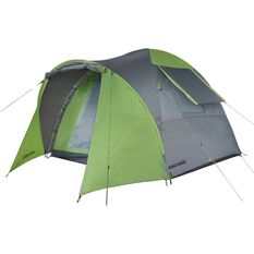 Ridge Ryder Dome Tent - 4 Person, , scaau_hi-res