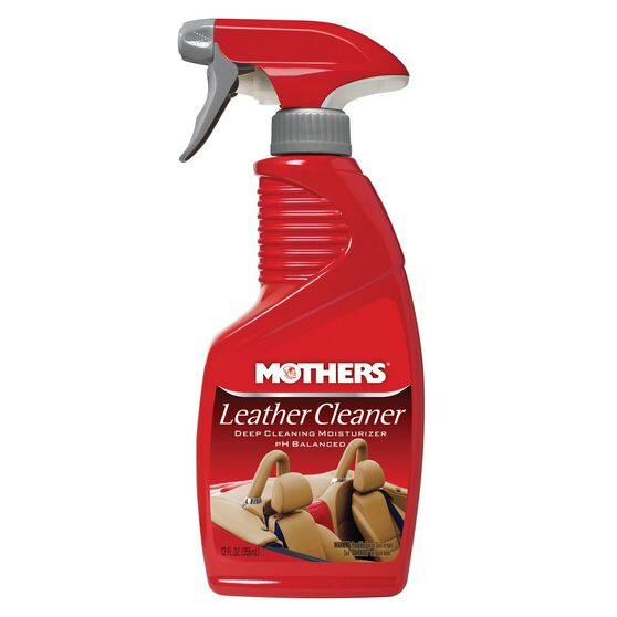 Mothers Leather Cleaner - 355mL, , scaau_hi-res