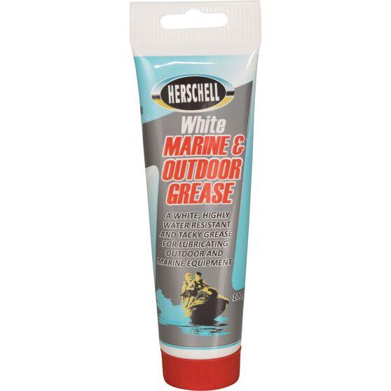 Herschell Marine Grease Tube - 100g
