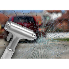 Cabin Crew Emergency Hammer, , scaau_hi-res