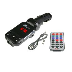 Aerpro FM Transmitter with Full Frequency - FMT225, , scaau_hi-res