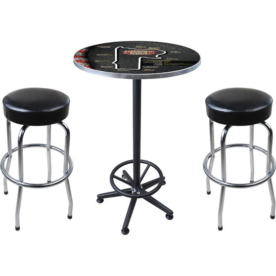 Bathurst 1000 Workshop Table and Stool Combo, , scaau_hi-res