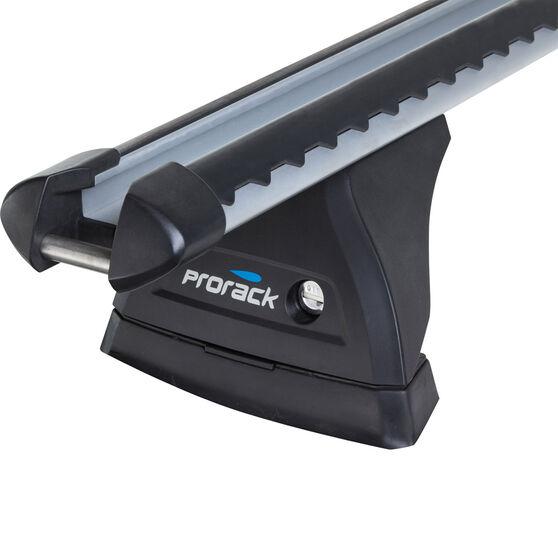 Prorack Heavy Duty Roof Racks - 1375mm, T17, Pair, , scaau_hi-res
