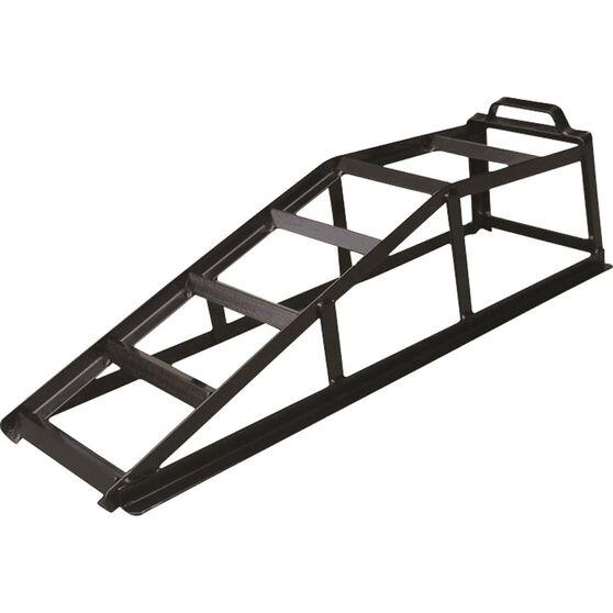 Car Ramp, Single - 750kg, , scaau_hi-res