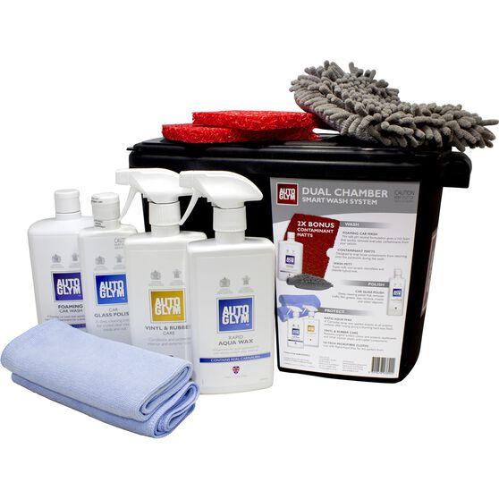 Autoglym Dual Smart Wash System - 8pc, , scaau_hi-res