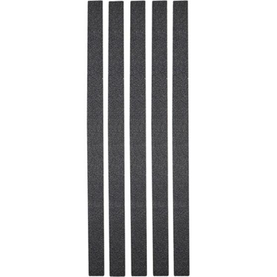Blackridge Air Sander Belts - 120 Grit, 5 Piece, , scaau_hi-res