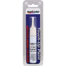 Touch-Up Paint - Polar White, 12.5mL, , scaau_hi-res