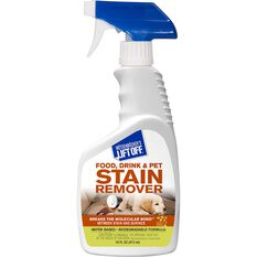 Food, Drink & Pet Stain Remover - 473mL, , scaau_hi-res