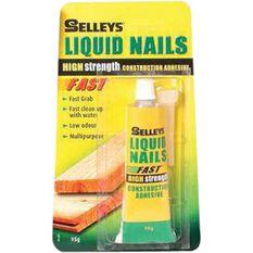 Liquid Nails - Fast, 95g, , scaau_hi-res