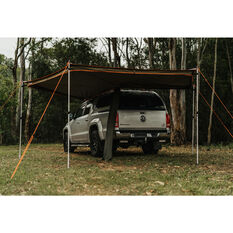 Foxwing 270° Awning (LHS) Series II, , scaau_hi-res