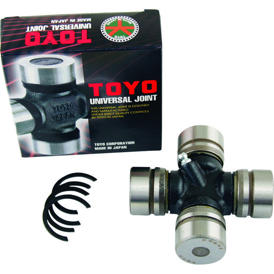 Toyo Universal Joint - RUJ-2041, , scaau_hi-res