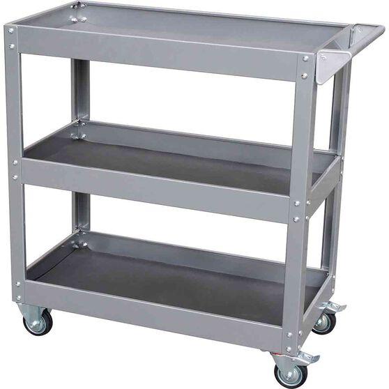 SCA Service Cart, 3 Tier, , scaau_hi-res