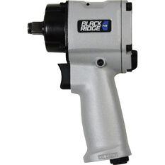 "Blackridge Pro Air Impact Mini Wrench 1/2"" Drive, , scaau_hi-res"