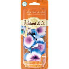Bahama Flower Necklace Oahu Island, , scaau_hi-res