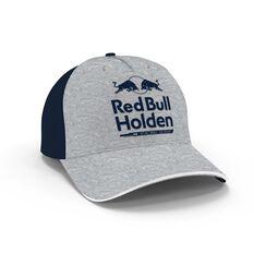 RedBull Holden Racing Team 2020 High Density Cap Grey, Grey, scaau_hi-res