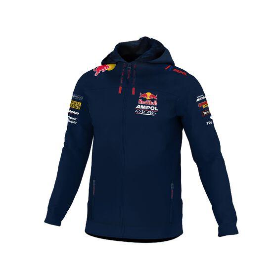 Red Bull Ampol Racing Hoodie Youth, RBAR, scaau_hi-res