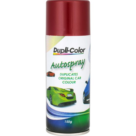 Dupli-Color Touch-Up Paint Cardinal Red 150g DSF74, , scaau_hi-res