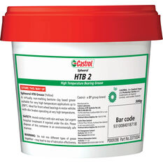 Castrol Spheerol HTB 2 Grease Tub 500g, , scaau_hi-res