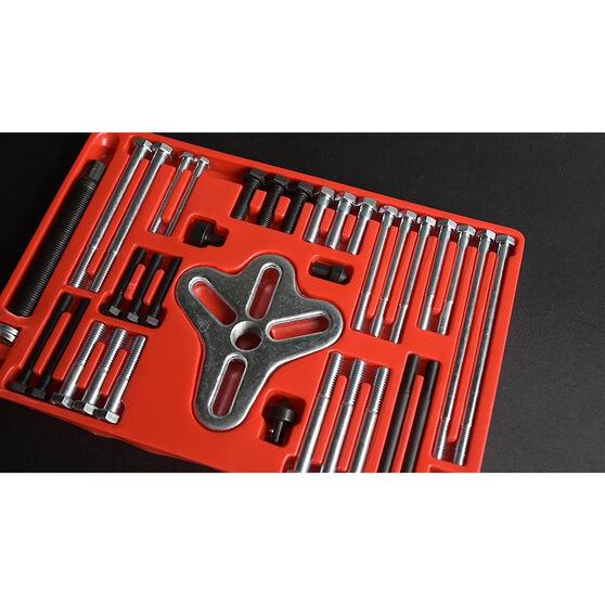 Toledo Harmonic Balancer Puller Set - 46 Piece, , scaau_hi-res