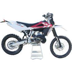 SCA Alloy Dirt Bike Stand - 200kg, , scaau_hi-res