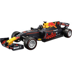 Remote Control, Formula 1, Ricciardo - 1:24 scale model, , scaau_hi-res