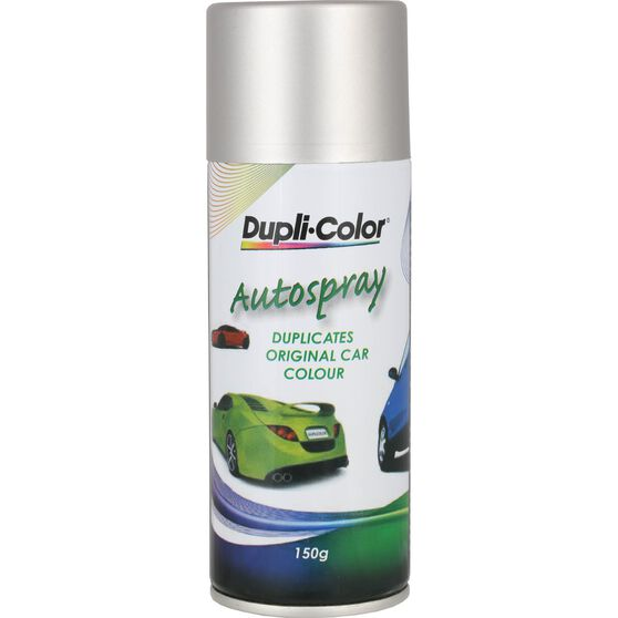 Dupli-Color Touch-Up Paint Light Silver 150g DSH61, , scaau_hi-res
