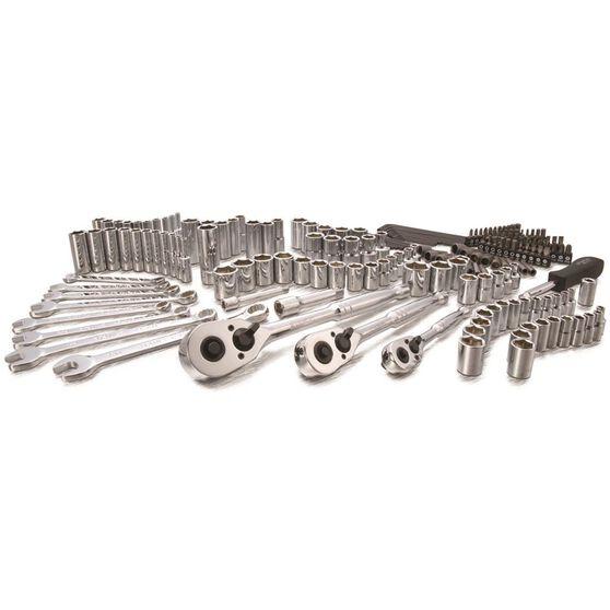 Stanley Mechanics Tool Kit - 201 Piece, , scaau_hi-res