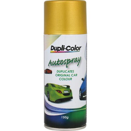 Dupli-Color Touch-Up Paint Ford Acid Rush 150g DSF22, , scaau_hi-res