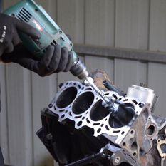ToolPRO Engine Cylinder Hone Large, , scaau_hi-res