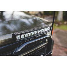 Ridge Ryder Curved LED Light Bar - 23 inch, 120W, , scaau_hi-res