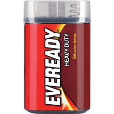 Eveready Lantern Battery - 6V, , scaau_hi-res
