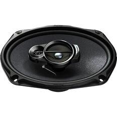 Pioneer 6 inch x 9 inch 3 Way Speakers - TSA6966S, , scaau_hi-res