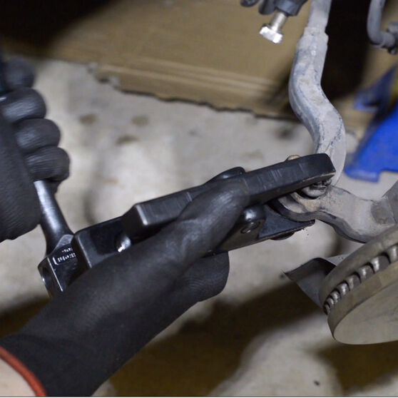 ToolPRO Tie Rod End and Ball Joint Separator, , scaau_hi-res